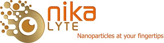 Nikalyte Webseite