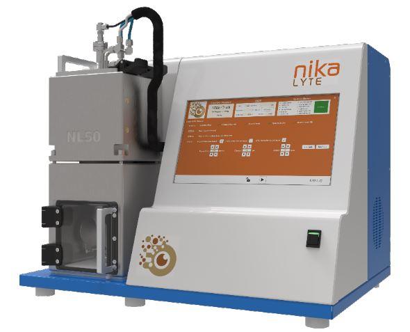 Nikalyte NL50